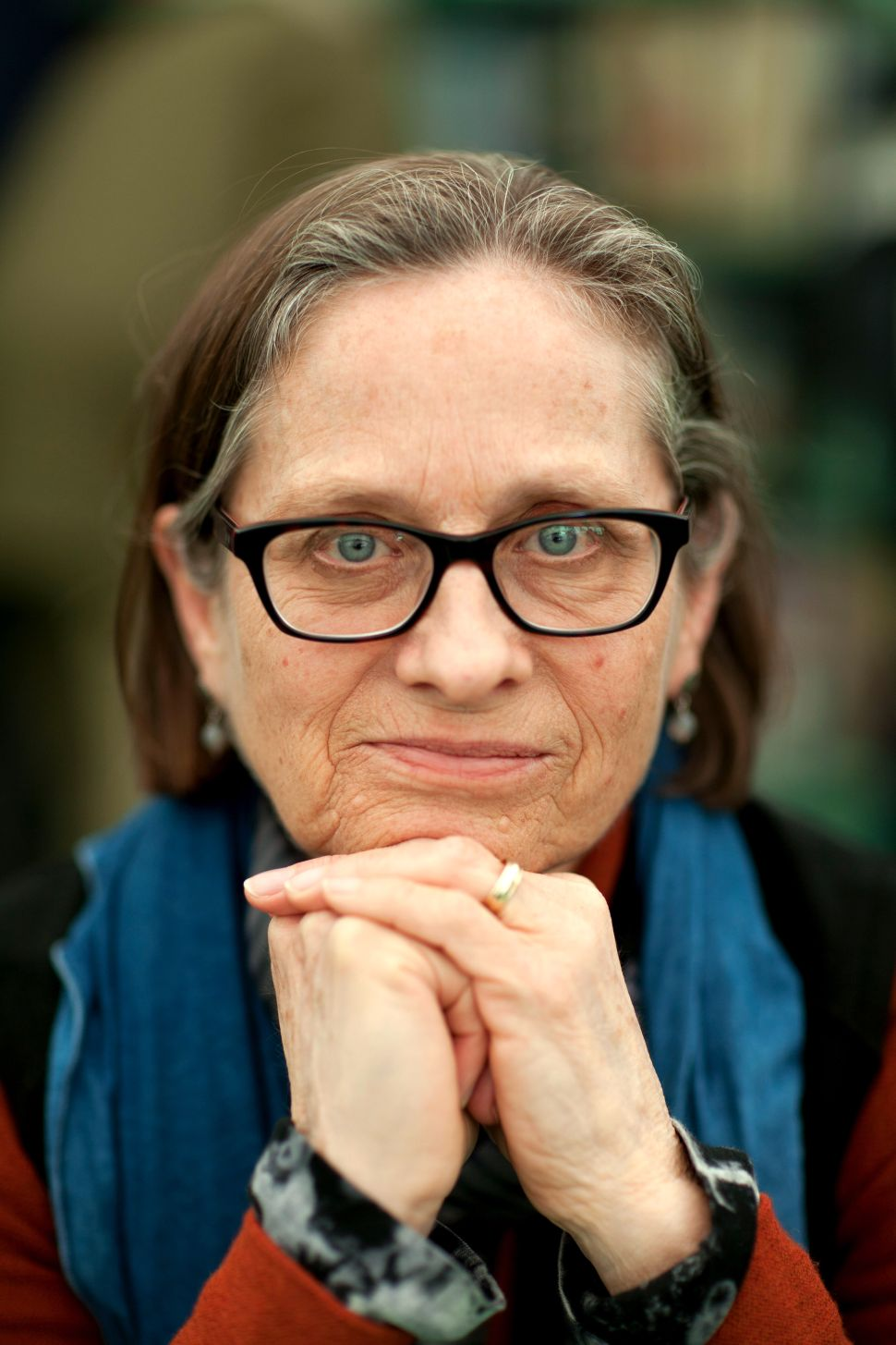 Wry and Dry: Reading the New Lydia Davis Book As Chinese Buffet