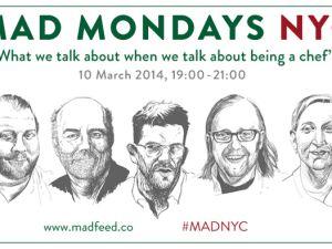 Mad Mondays NYC