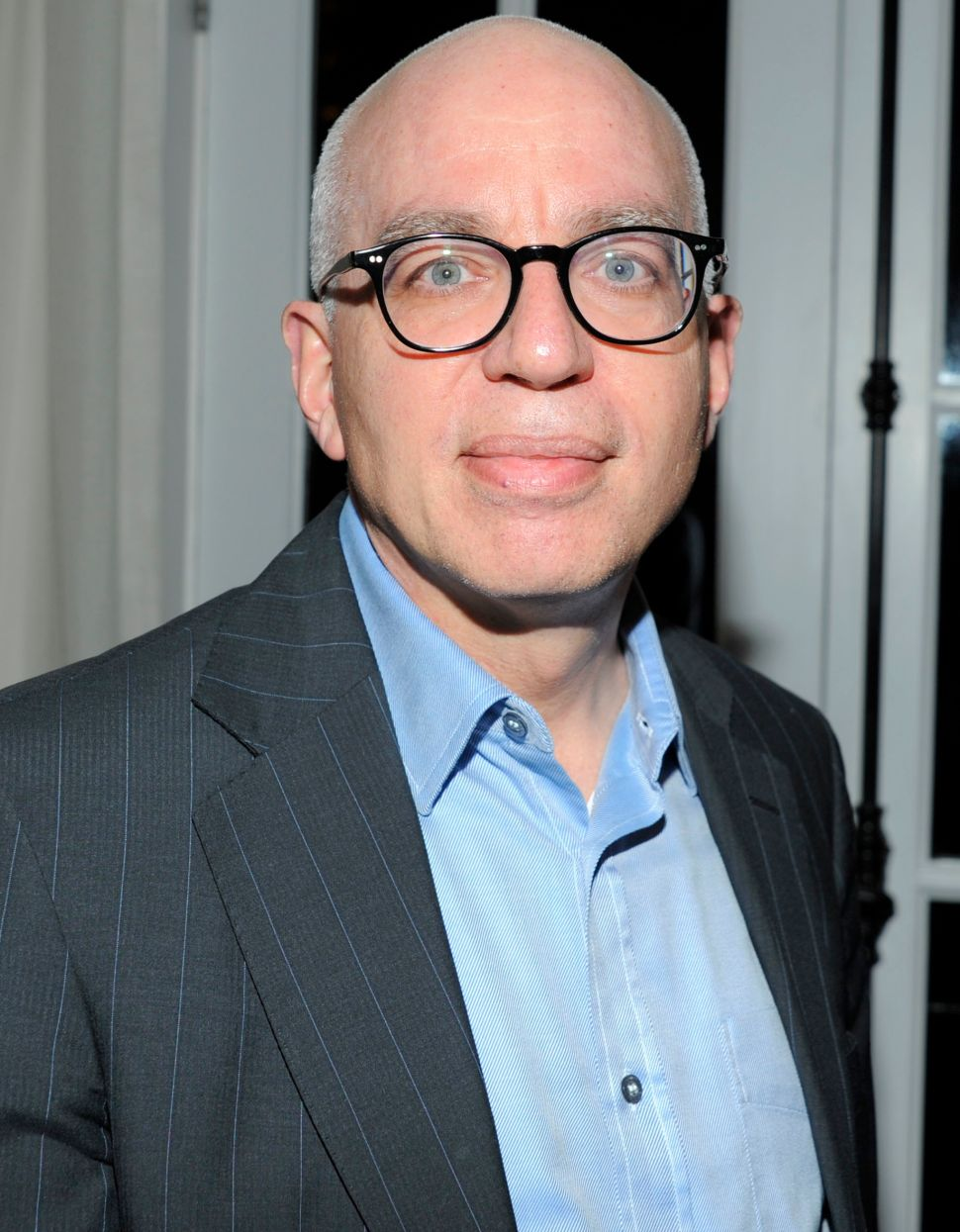 Why Michael Wolff Is Wrong