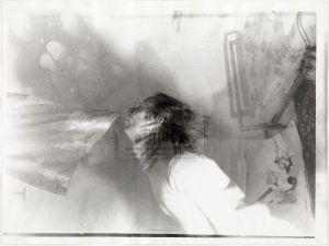 'Untitled' (1975) by Polke. (Estate of Sigmar Polke/ Artists Rights Society (ARS), New York / VG Bild-Kunst, Bonn)