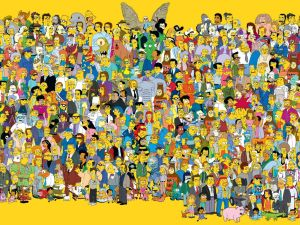 Can we imagine a Simpsons world without Apu?