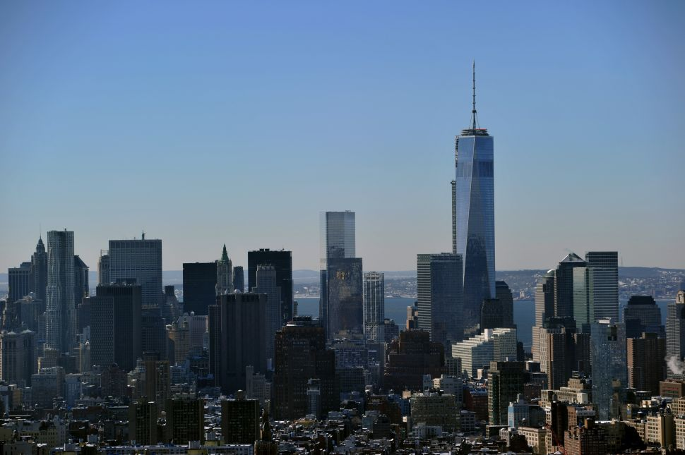 One World Trade Center Opening Marks a Thriving, Revived New York