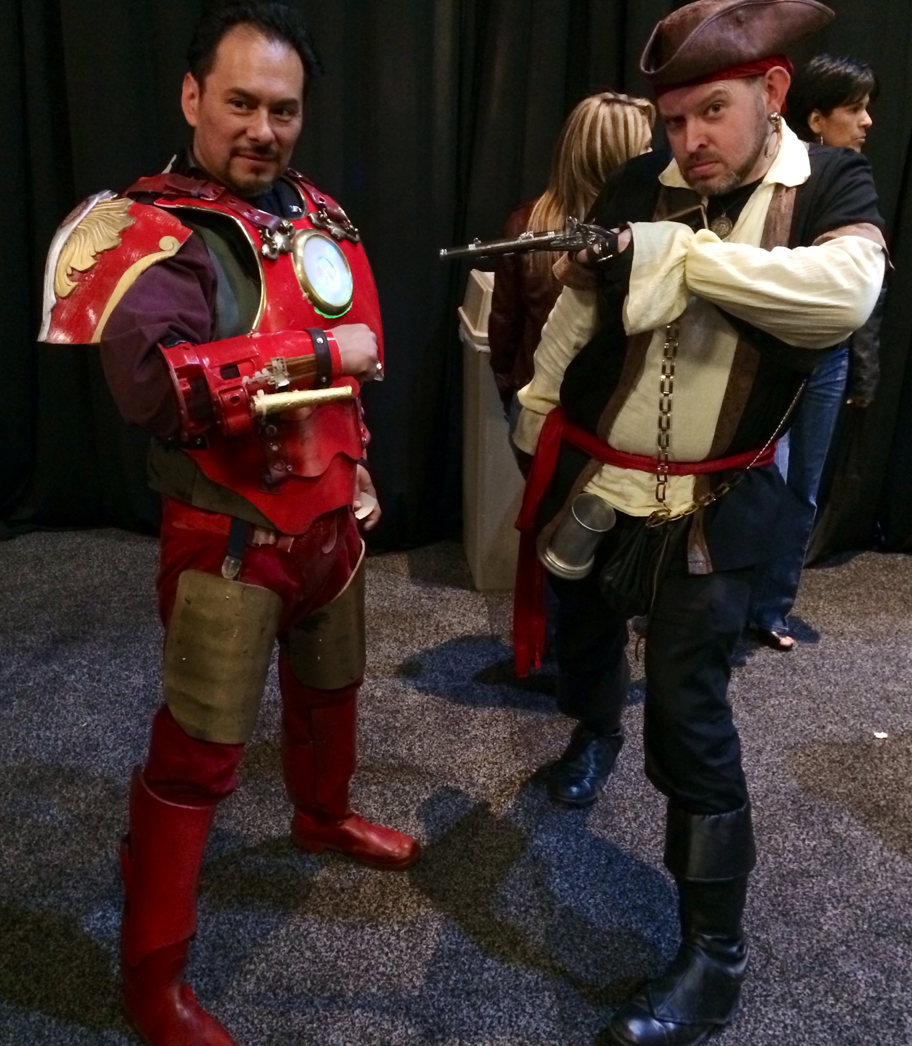 Cosplayers Are Probably the Only People Having Fun at SXSW ...