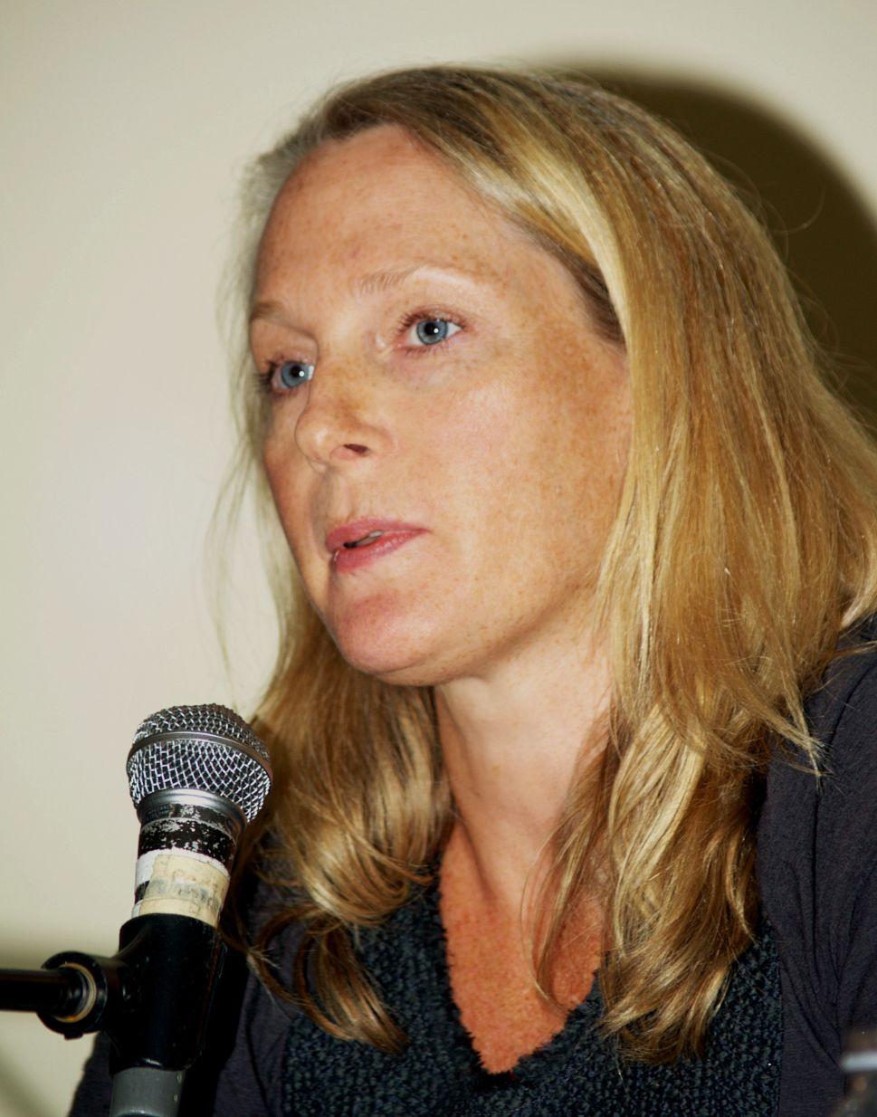 To Do Saturday: Prison Reform with Piper Kerman