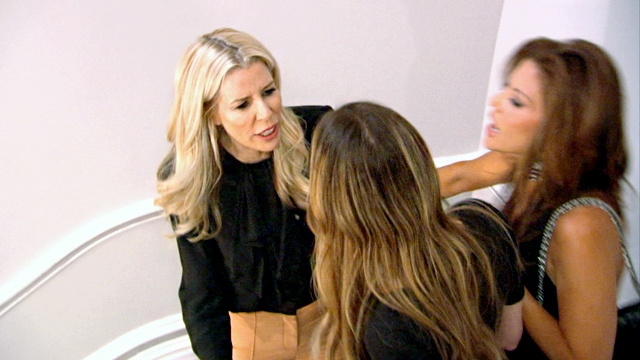 RHONY Season 6, Episode 3: Bad For Feminism