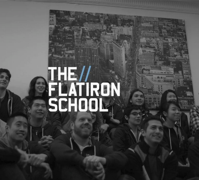 Civilians Learn to Code For Free at Flatiron School