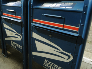 Best/Worst Mailman Caught Throwing Away Thousands of Letters