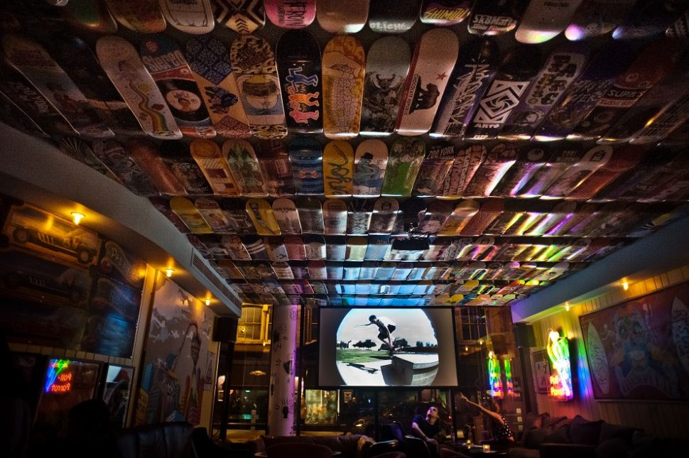 Really, Really Far Rockaway: London Bar Looks to Capture the Essence of Queens