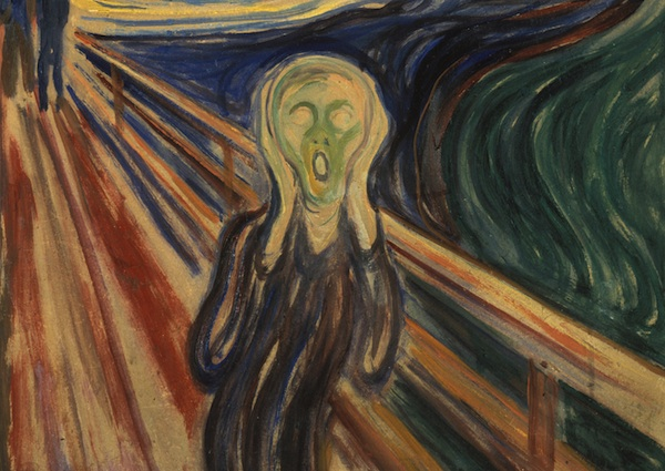We All Scream for Munch at MoMA! The Art Newspaper Releases Annual Museum Attendance Survey