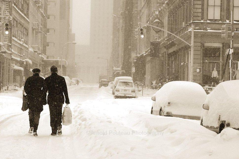 Nine Reasons We'll Miss Winter When It's Gone