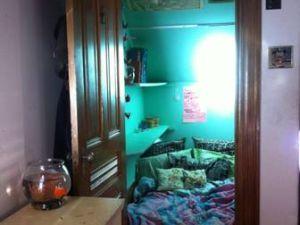Cozy (Worst Room).