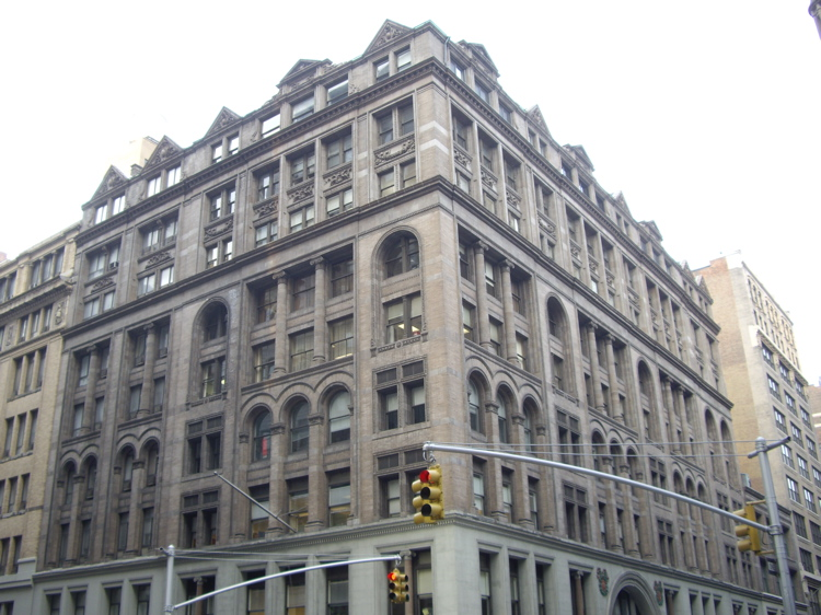 Does It Matter That Nonprofits Are Vanishing From Manhattan?
