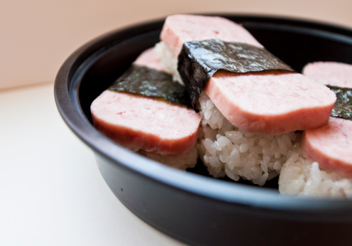 Fresh From the Can: Spam Hits the Menu at Trendy NYC Restaurants