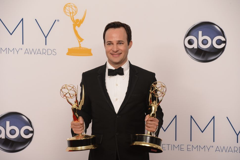 Danny Strong to Direct 'Salinger's War' Biopic