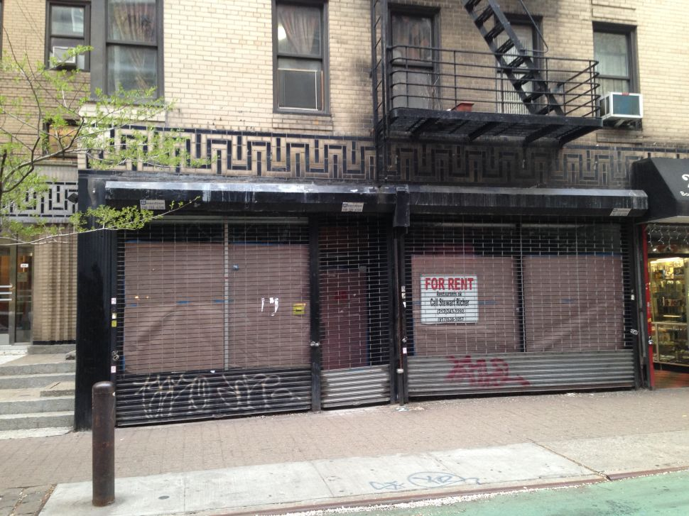 Marianne Boesky Expands to Lower East Side