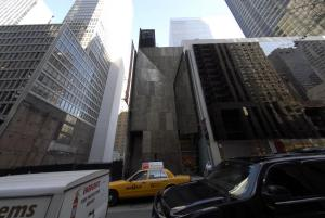 MoMA Files $1.6M Plan to Raze Folk Art Building