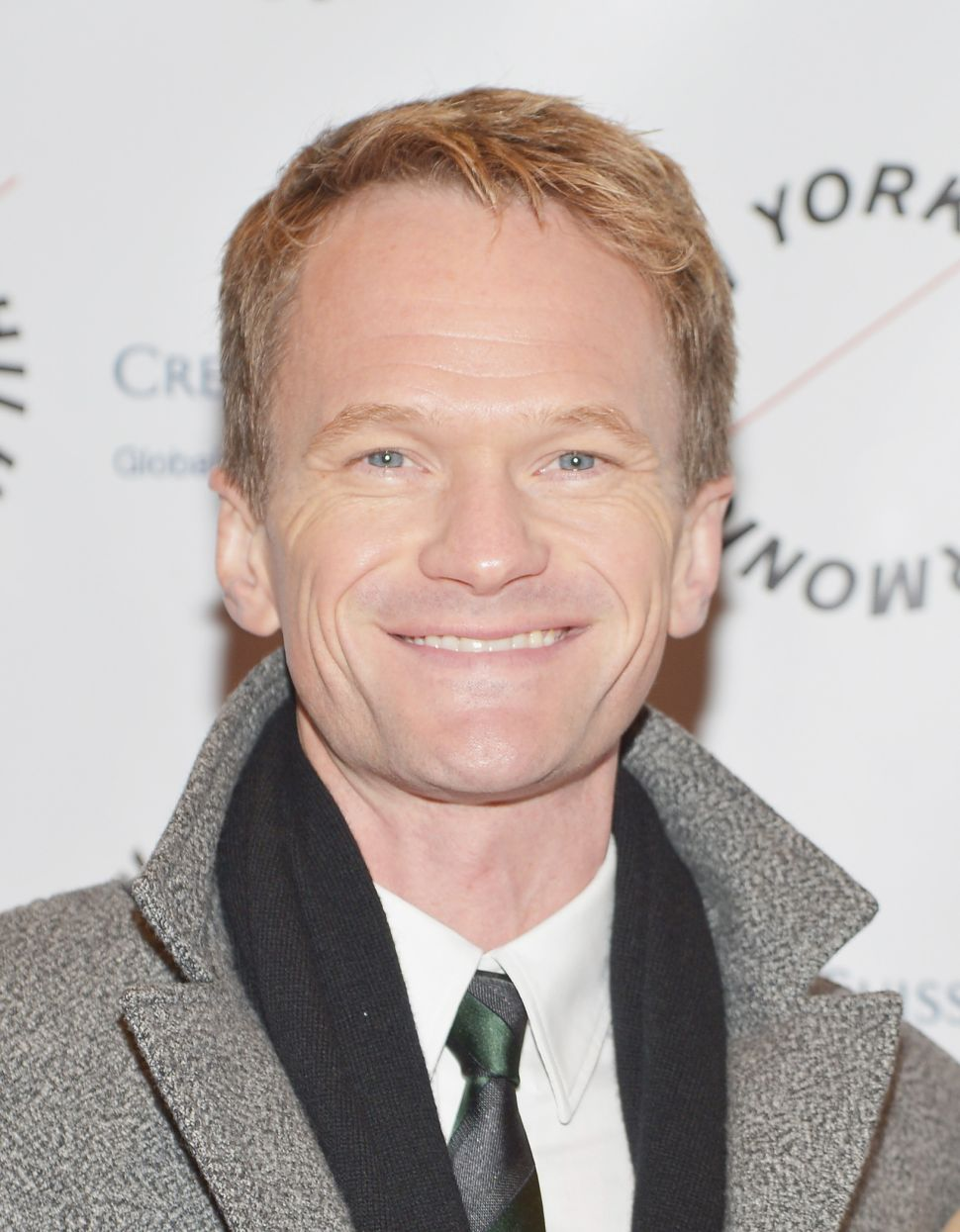 Neil Patrick Harris Says 'Late Show' Gig Would Be 'Asinine Amount of Work'