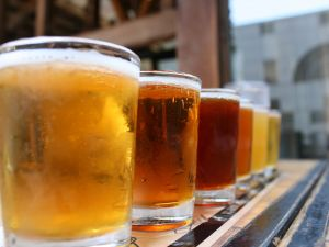 Even small brews can lead to a big brawl (Photo: Quinn Dombrowski/Flickr)