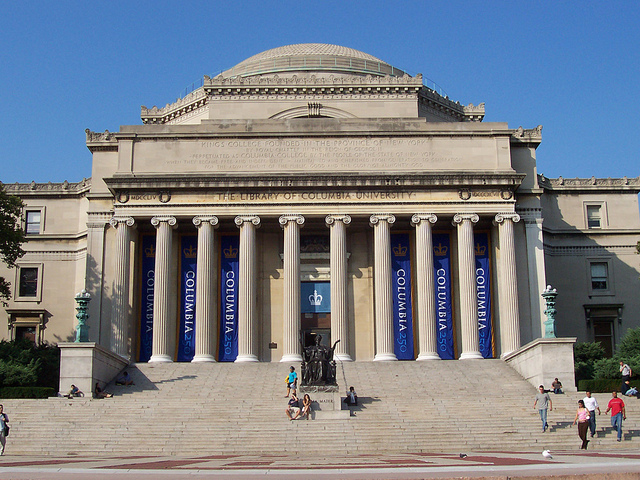 Federal Complaints Filed Over Mishandling of Sexual Assaults at Columbia, Barnard