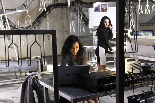 'Scandal' Glossary Guide: 'Flesh and Blood'