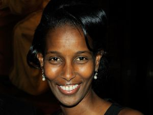 Ayaan Hirsi Ali. (<em>Getty Images</em>)