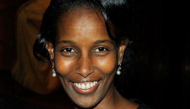 Ayaan Hirsi Ali. (<em>Getty Images</em>)