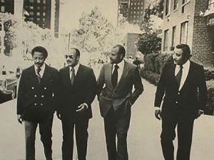 The Gang of Four. (Photo: Twitter/@cbrangel)