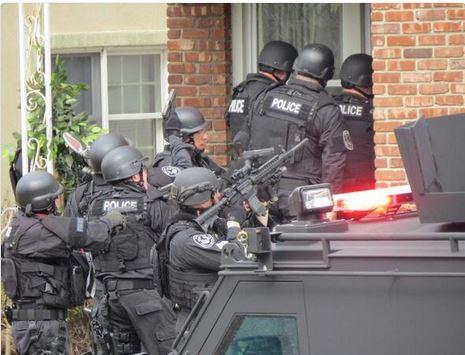 Defeated 'Call of Duty' Gamer Sends SWAT Team to Winner's LI House