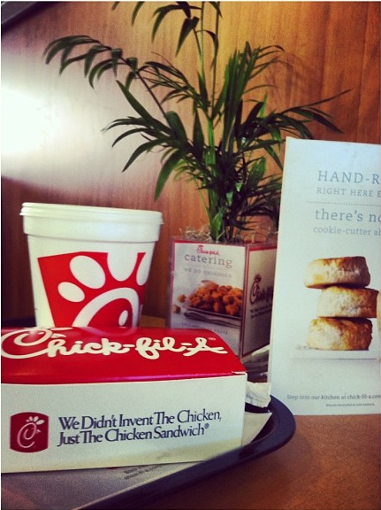 Chick-fil-A Is Bringing Its Perfect Poultry to New York City