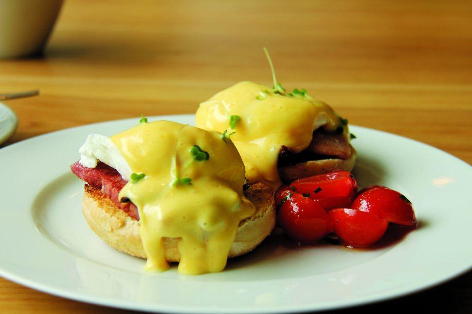 The Breakfast Manifesto: New York Chefs Suck at Breakfast