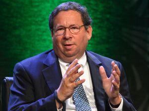 David Cohen, executive vice president at Comcast. (<em>Photo via Getty Images</em>)