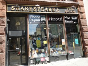 Parting is Not-So-Sweet Sorrow: Village Shakespeare & Co. Building Hits the Market