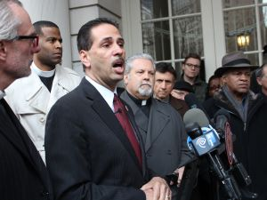 Councilman Fernando Cabrera (Photo: New York Observer).