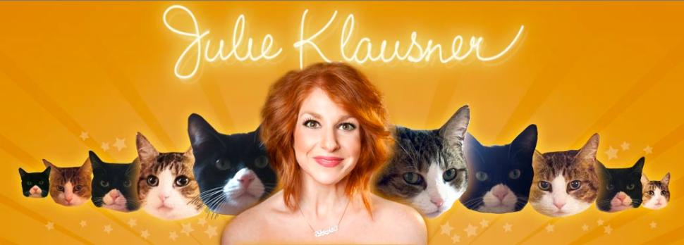 Pure Dopamine: A Conversation with Julie Klausner