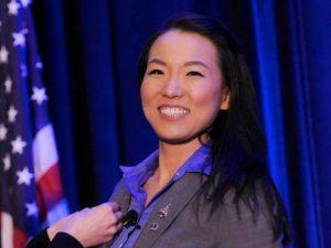 Columbia Grad student Jiwon Lee went missing on April 1st.