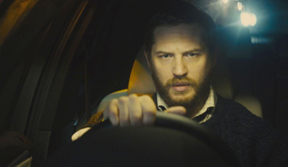 Drive My Car: 'Locke,' Set Behind the Wheel, Redefines Economical Filmmaking