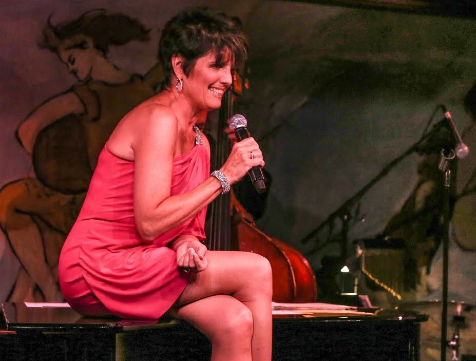 They Say It's Spring: Lucie Arnaz Debuts at the Café Carlyle