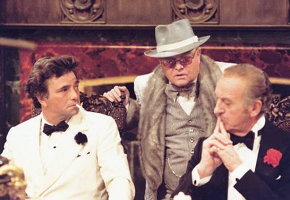The Lost Film of Truman Capote: 'Murder By Death'