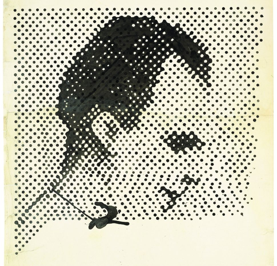 'Alibis: Sigmar Polke 1963–2010' at the Museum of Modern Art