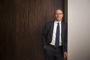 Miki Naftali of Naftali Group is the Million-Square-Foot Man