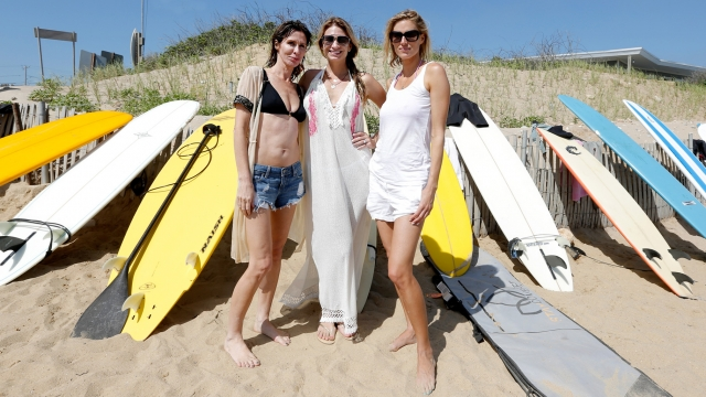 RHONY Season 6, Episode 4: Going H.A.M. in the Hamptons