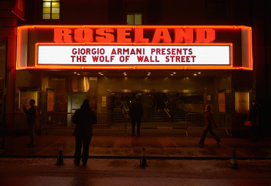 When Did the Roseland Ballroom Really Open?