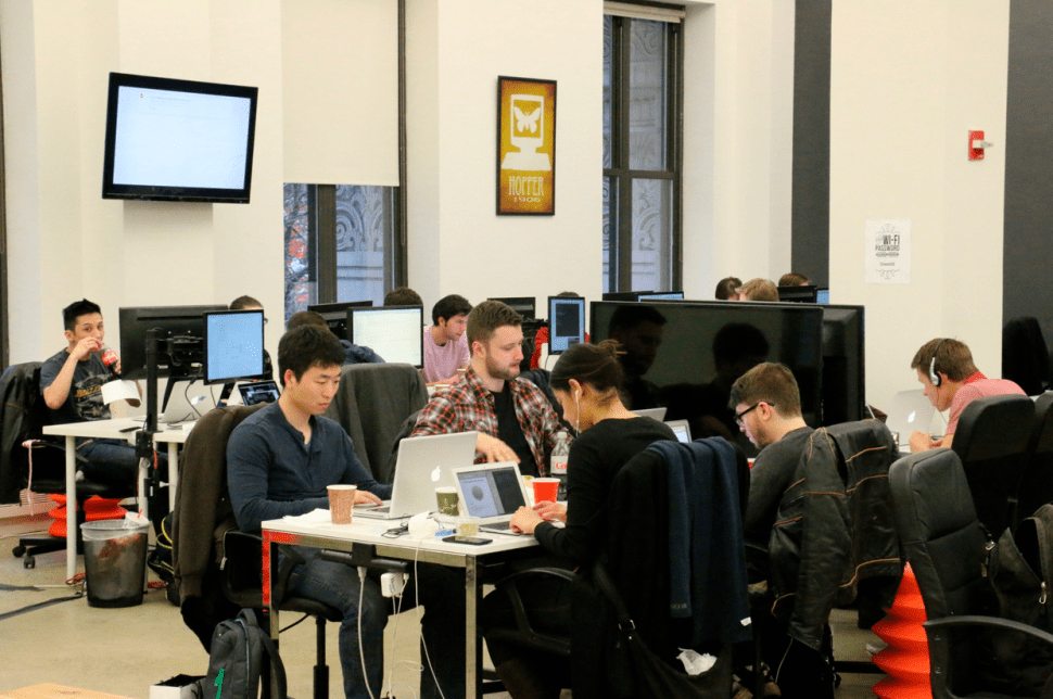 Flatiron School Scores $5.5 Million in Funding, Vows To Become 'Super High-End Vocational School'