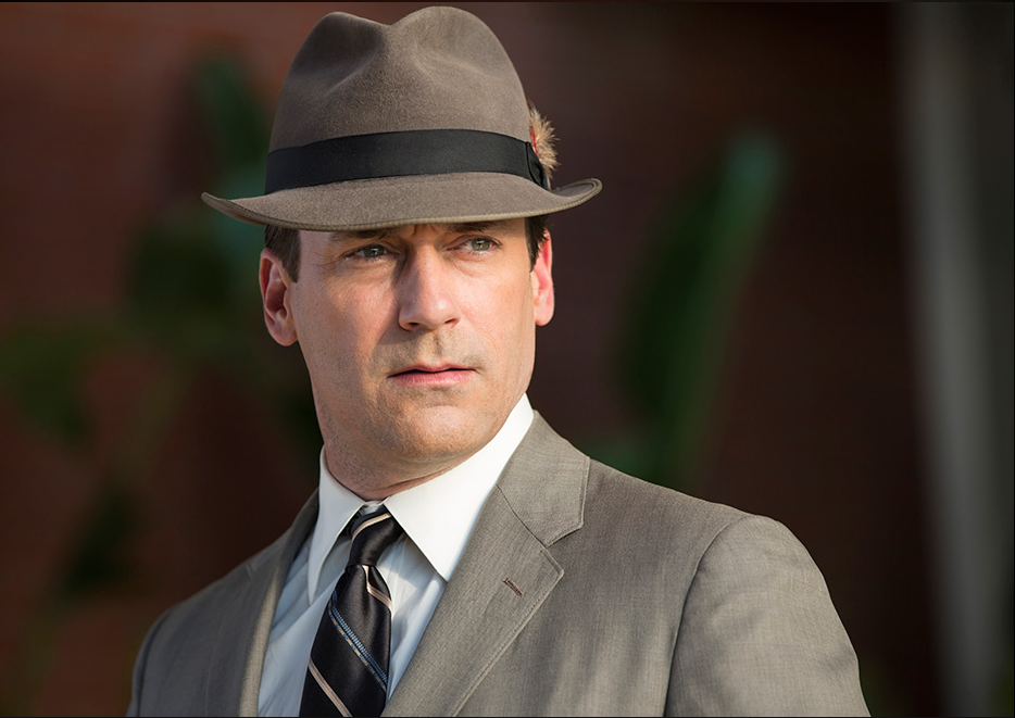 New 'Mad Men' Season Gets Off to an Angsty Start