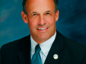 Mayor Jim Ardis (Peoriagov.org)
