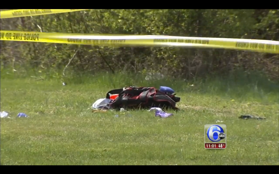 Brooklyn Skydiver Dies After Wingsuit Fails to Open