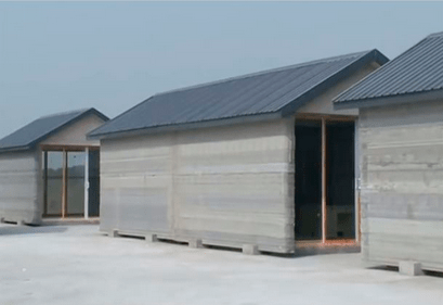 China is 3D-Printing Tiny Houses for $5,000 Each