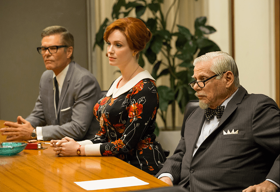 Mad Men 703: A Ham-Fisted Homecoming