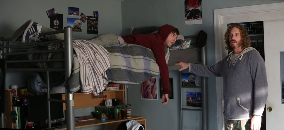 HBO's 'Silicon Valley' Ep. 4 Recap: Peter Gregory's Super Sweet Sixteen