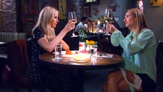 RHONY Season 6, Episode 6: Foreplay Is Caviar
